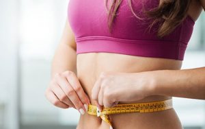 NAD and weight loss